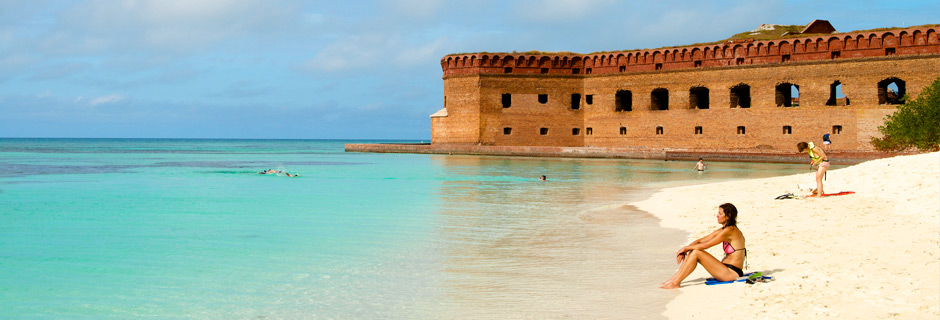 Image of Dry Tortugas National Park Snorkeling